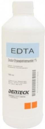 Denteck EDTA 17% 500ml