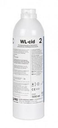 Alpro WL-cid 4x500ml