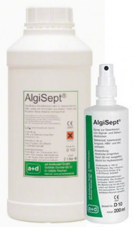 AlgiSept spray D10