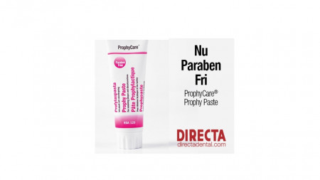 Directa Profylaxpasta Red Parabeen Free 60ml.
