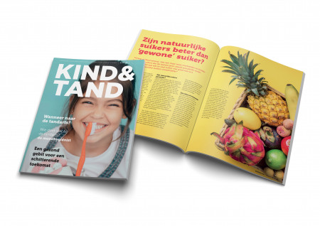 magazine kind & tand             st