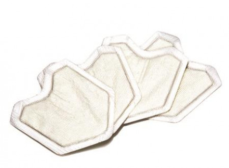 Orbis Dry pads Small & Large 100st
