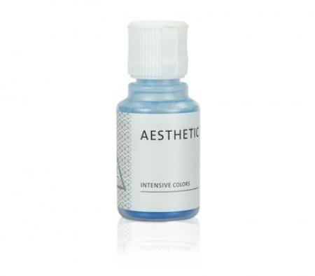 Candulor Aesthetic Intensive Colors Blauw, 15 g