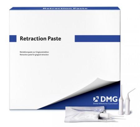 DMG Retraction Paste 25x0,37gr.