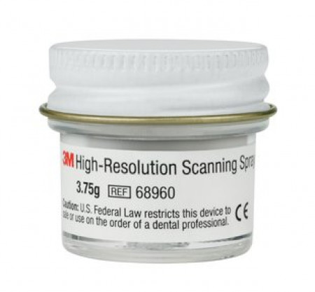 High Resolution Scanning Spray 3,7g