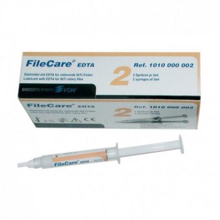 FileCare EDTA 15% 2 x 3 ml
