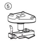 Articulator Protar evo middelwaarde ingipsinstrument