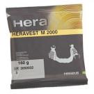 Heravest M 2000 125x160gr poeder