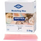 Modelleerwas Anutex roze