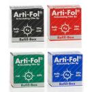 Arti-Fol 8 µm refills