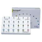 Astropol assortiment polishers 24st