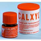 Calxyl verpakking à 20 g pasta, rood