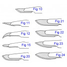 Cutfix Disposable Scalpels