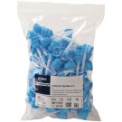 TempoCem/Permacem mengtips blauw Automix Blue 1:1 100 st.