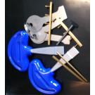 CM hulpinstrumenten voor doldersteg