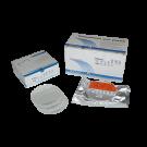 Erkodent Erkocryl 120x2 mm 571220 10 st.