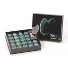 HeraCeram Zirkonia 750 First Touch set