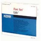 Life fast set verpakking à 5 x 12 g base en katalysator, 5 mengblokken fast