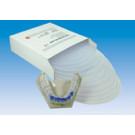 Dreve BioBleach soft transparant 125x1 mm, 20 st.