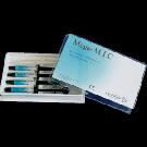 Megadenta Mega M LC Flow blauw-transparant 3gr.