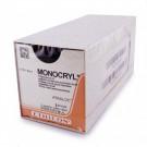 Ethicon hechtmateriaal Monocryl MW3209 5-0 FS-2 45cm