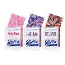 Cavex Mouth Protectors Multi Color 4mm