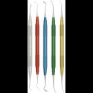 Orbis modelleerinstrumenten PK Thomas color