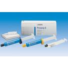 3M Protemp II refillverp met 2x28 g basispasta, katalysatorpasta, applicatiespuit, mengblok