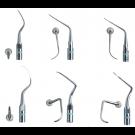 ACTEON Periodontics Tips voor parodontologie