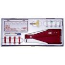 Ceka instrumentenset voor de tandarts OK2