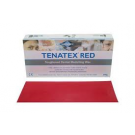 Modelleerwas Tenatex rood