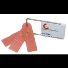 Candulor kleurenring Autoplast/Baseplast