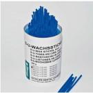 S-U Wassticks blauw 250 gr.