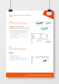 Ultradent actiefolder sep-okt 2021